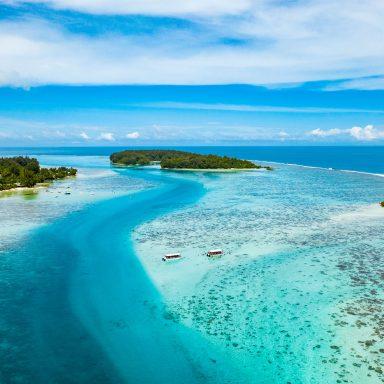 Ma'a Tahiti on The Motu 001