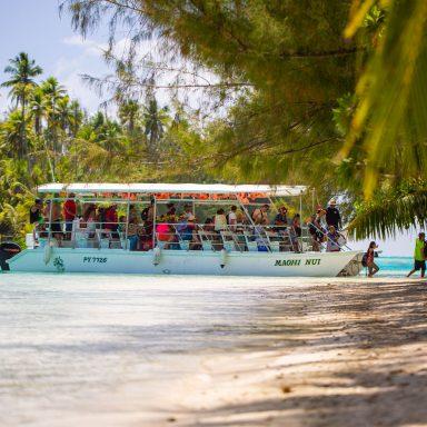 Ma'a Tahiti on The Motu 013