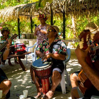 Ma'a Tahiti on The Motu 018