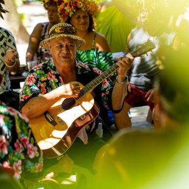 Ma'a Tahiti on The Motu 020