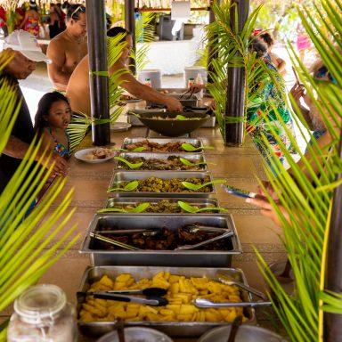Ma'a Tahiti on The Motu 028